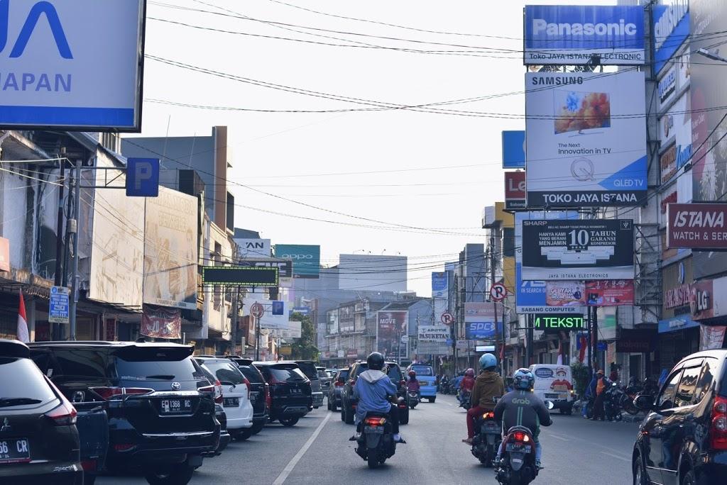 Fotografi Jalanan (Street Photography) di Kota Cirebon