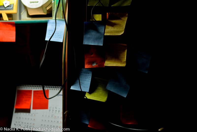 6 Cara Tetap Waras dan Kreatif di Saat Sulit